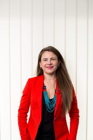 Team PforrMobility - Alina Usturica