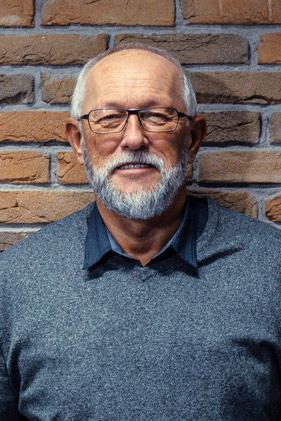 Team PforrMobility - Claus Strobel